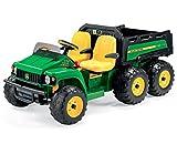 24Volt Peg Perego John Deere Gator HPX 6x4 Allrad Kinderauto Elektroauto
