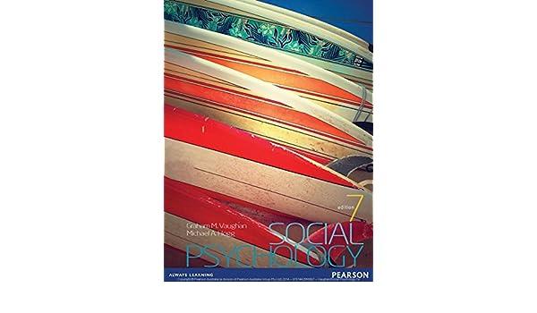 Social psychology ebook graham m vaughan michael a hogg amazon social psychology ebook graham m vaughan michael a hogg amazon kindle store fandeluxe Choice Image