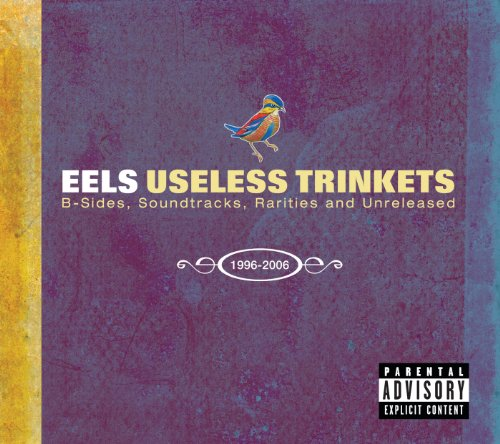 Useless Trinkets-B Sides, Soun...