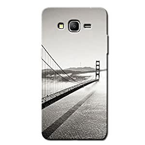 THE BRIDGE BACK COVER FOR SAMSUNG ON5