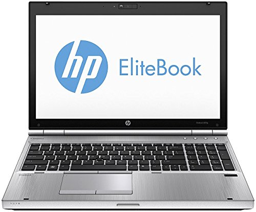 hp EliteBook 8570p, 39,6 cm/15,6