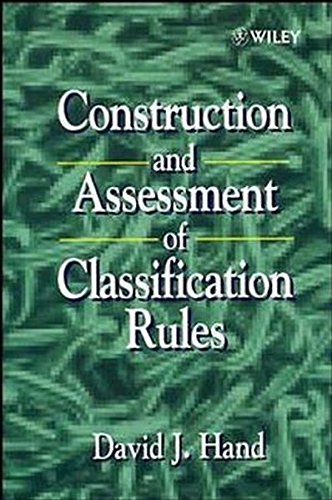 Construction Assessment Classification (Wiley Series in Probability and Statistics)