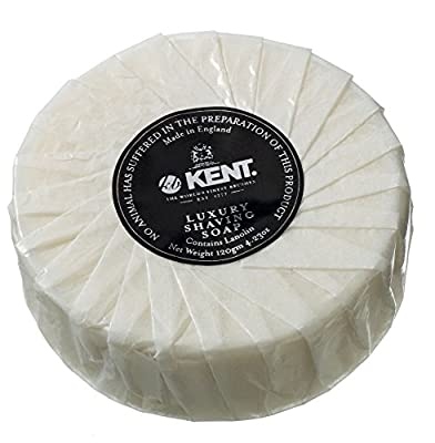 Kent Luxury Shaving Refill Soap