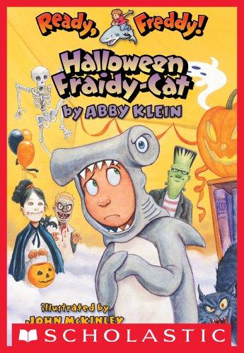 alloween Fraidy Cat (English Edition) ()