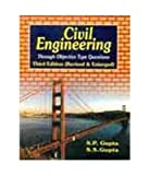 #5: Civil Engineering: Through Objective Type Questions