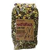 Rosewood Boredom Breaker Natural Treat Herbs Plus, 500g