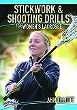 Stickwork & Shooting Drills for Women's Lacrosse