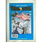 Dragon Ball serie azul numero 49