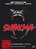 Shakma Uncut/Mediabook DVD) [Limited kostenlos online stream