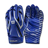 Wilson Football Receiver Gloves