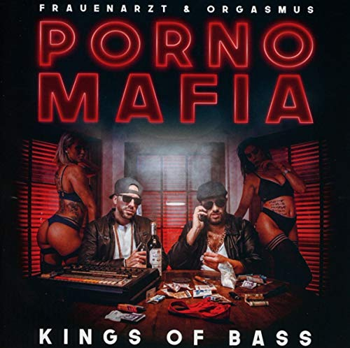Porno Mafia Kings of Bass