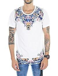 Eleven Paris T-Shirt – Blasian weiß