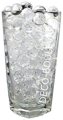 25-tuten-transparent-einfarbige-wasserperlen-medium-08-14-cm-von-deco-boulevard-ideale-sommerdeko-wi