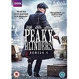 Peaky Blinders Series 4