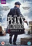 Peaky Blinders Series 4 [Edizione: Regno Unito]