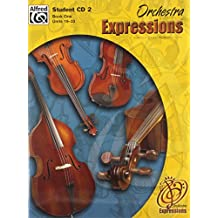 Orchestra Expressions Book 1: Units 19-33