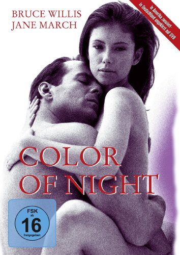 Color of Night -