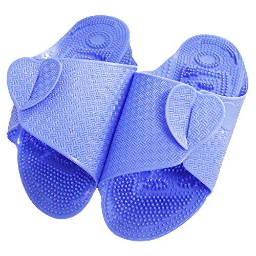 Meta-U, Pantofole uomo Blau
