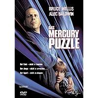 Das Mercury Puzzle