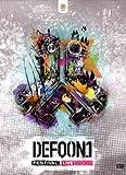 V/A DEFQON 1 LIVE.. -DVD+CD-