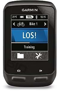 Garmin Edge 510 - Compteur GPS connecté pour vélo