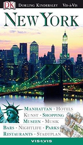 Vis a Vis, New York (Vis à Vis) -
