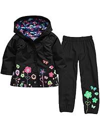 2ebbe67412a238 Amazon.de: Schnee- & Regenbekleidung: Bekleidung: Regenjacken ...