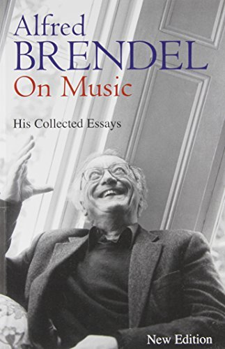 Portada del libro Alfred Brendel on Music: Collected Essays by Alfred Brendel (2000-12-01)
