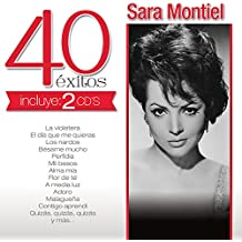 40 Exitos [Import anglais]