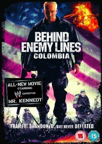 Behind Enemy Lines Colombia [UK Import] Preisvergleich