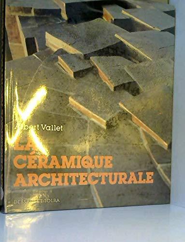 Céramique architecturale