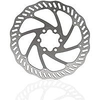 R02per Carbon Set di 455mm Argento/Blu XLC Freno Cartridge Road BR 2500386050