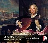 Bach: Die Französischen Suiten BWV 812-815 (arr. für Laute)