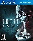 Until Dawn - PS4 - US IMPORT
