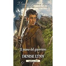 Il piano del guerriero (Italian Edition)