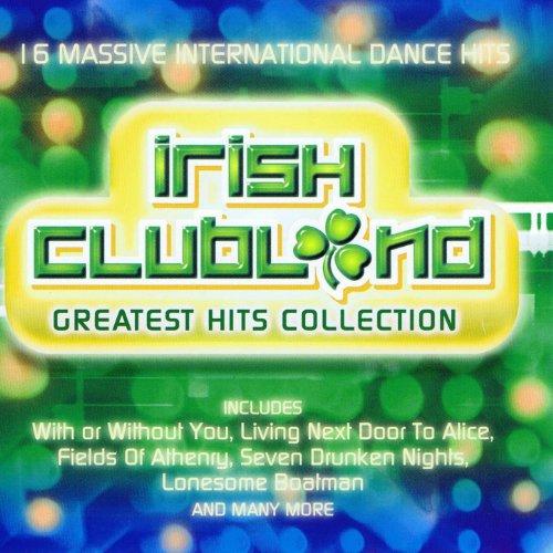 Irish Clubland [Explicit]