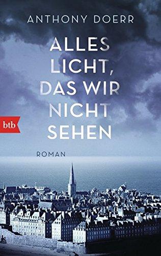 nicht sehen: Roman (Du Licht)