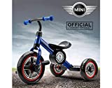 #6: UNTOLD LICENSED BMW MINI COOPER BABY TRICYCLE 10