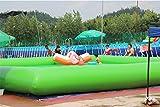 YQOOO;Aufblasbarer Pool Swimming Pool Erwachsene Wasserpark Ausrüstung großer Swimmingpool