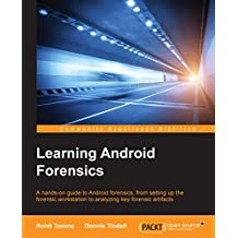 Learning Android Forensics (English Edition)