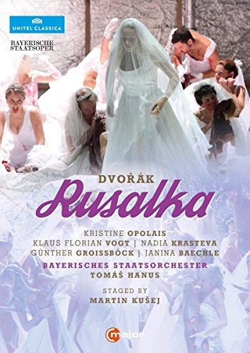 Dvorák: Rusalka (Bayerische Staatsoper, 2010) [DVD]