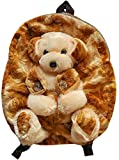 Richy Toys Dog Cute Teddy Soft Toy Schoo...
