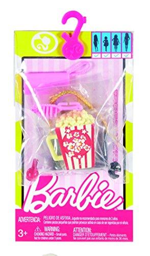 Preisvergleich Produktbild Barbie Zubehör