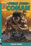 The Savage Sword of Conan 12