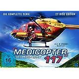Medicopter 117 - Jedes Leben zählt - Limitierte Gesamtedition