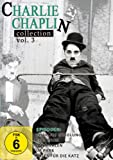 Charlie Chaplin Collection Vol. 3 -
