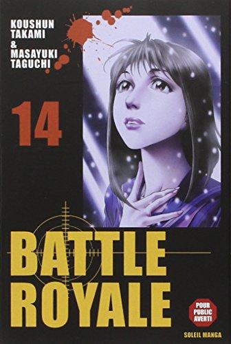 Battle royale Vol.14