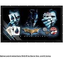 Conjunto collector Dark Knight