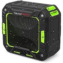 SoundPEATS P2 Bluetooth Speaker portatile ricaricabile Speaker esterno con microfono