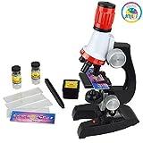 Toys & Child Microscopes